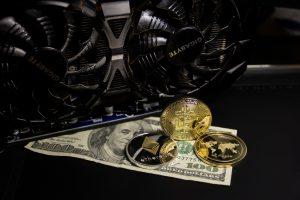 Handelsvolumen bei Bitcoin Profit